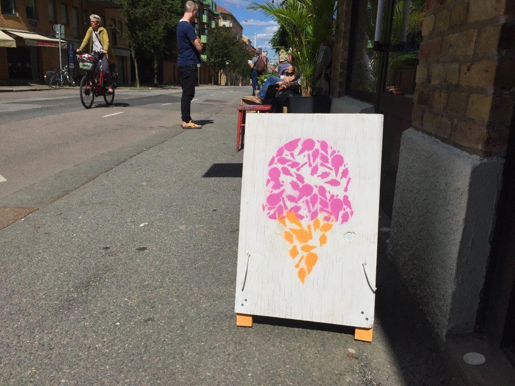 råda gelato Göteborg