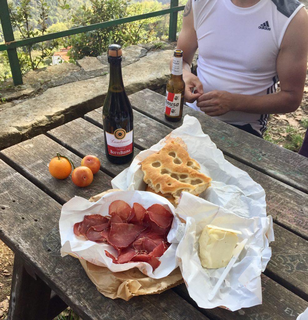 paremmat piknik-eväät