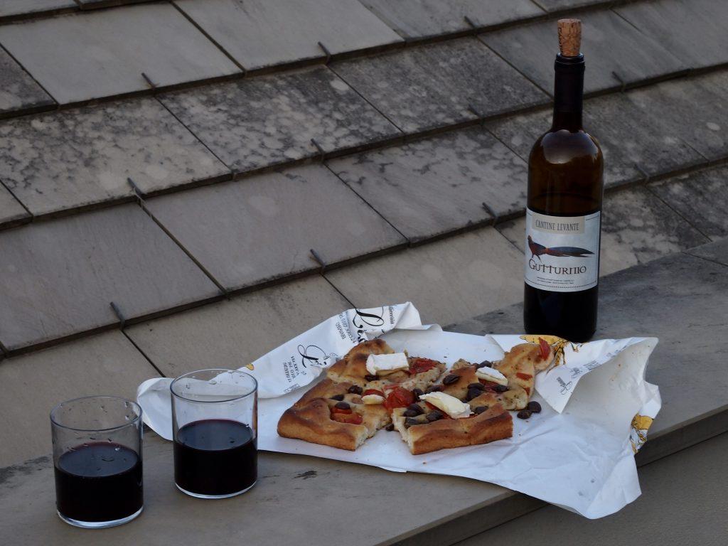 piknik hotellilla