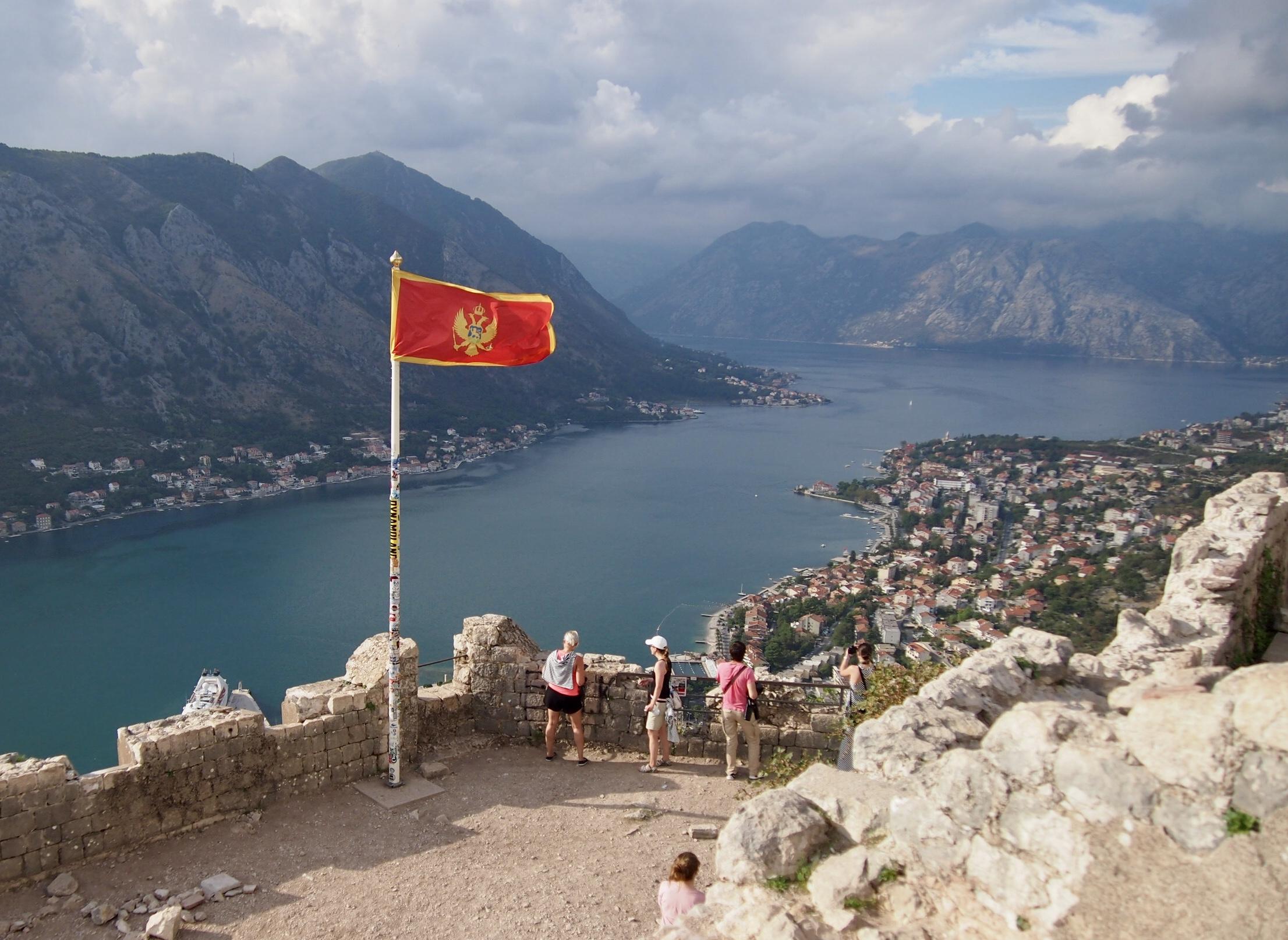 Kotor Montenegro