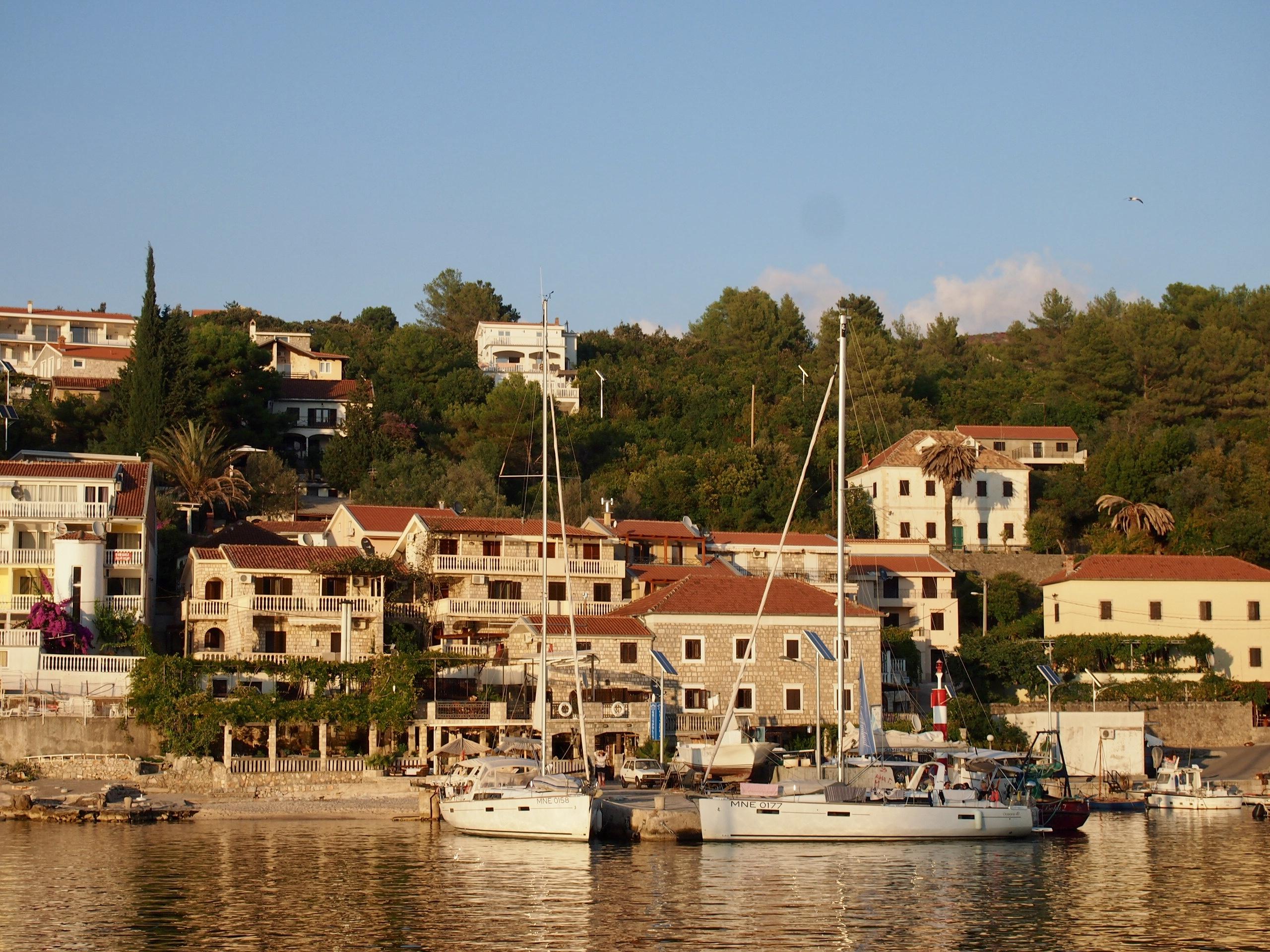 Bigova Montenegro