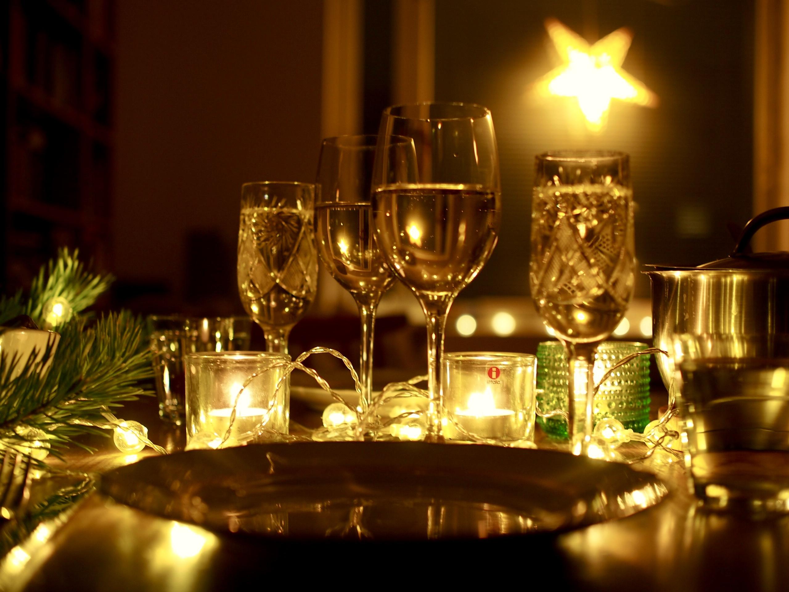 viinit lasissa