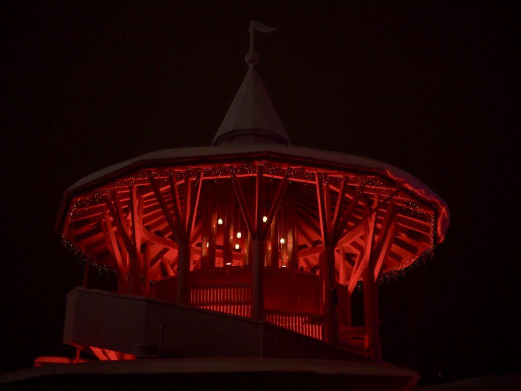 polar light festival