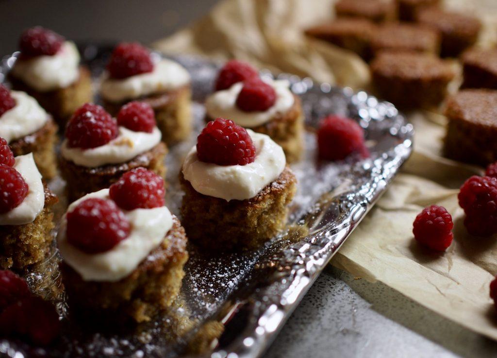 helpot runebergin leivokset