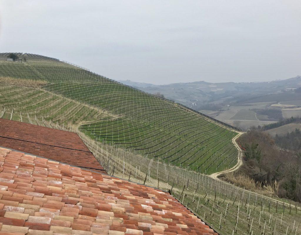 langhe italia
