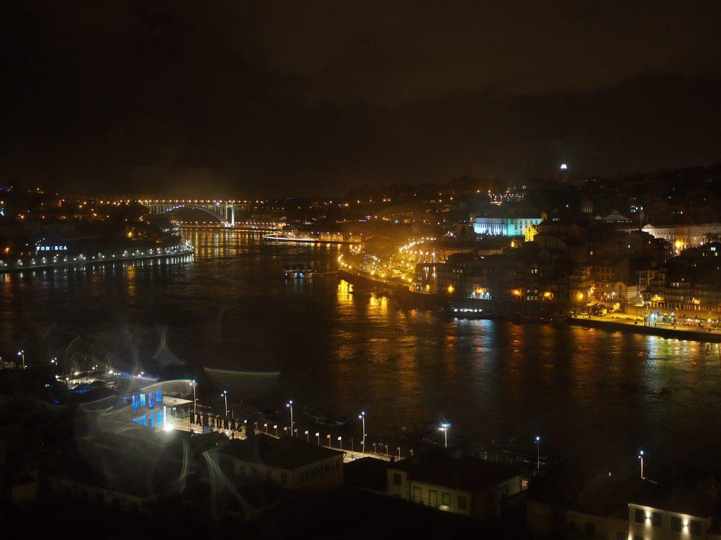 yönäkymä porto