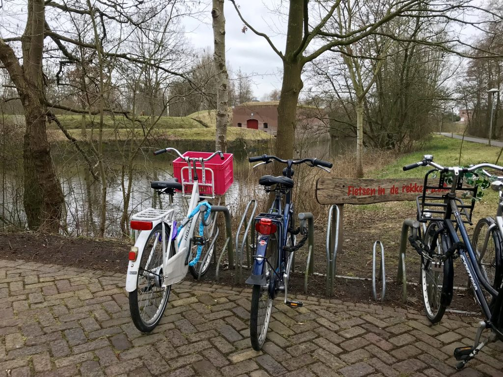 Utrecht vuokrapyörä