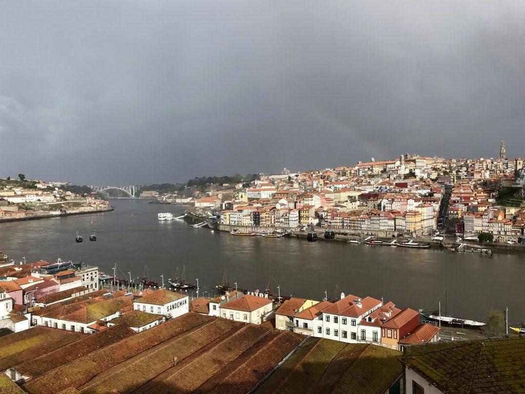 sateenkaari porto