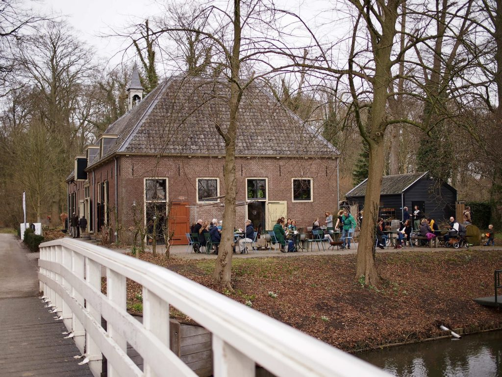De Veldkeuken Utrecht