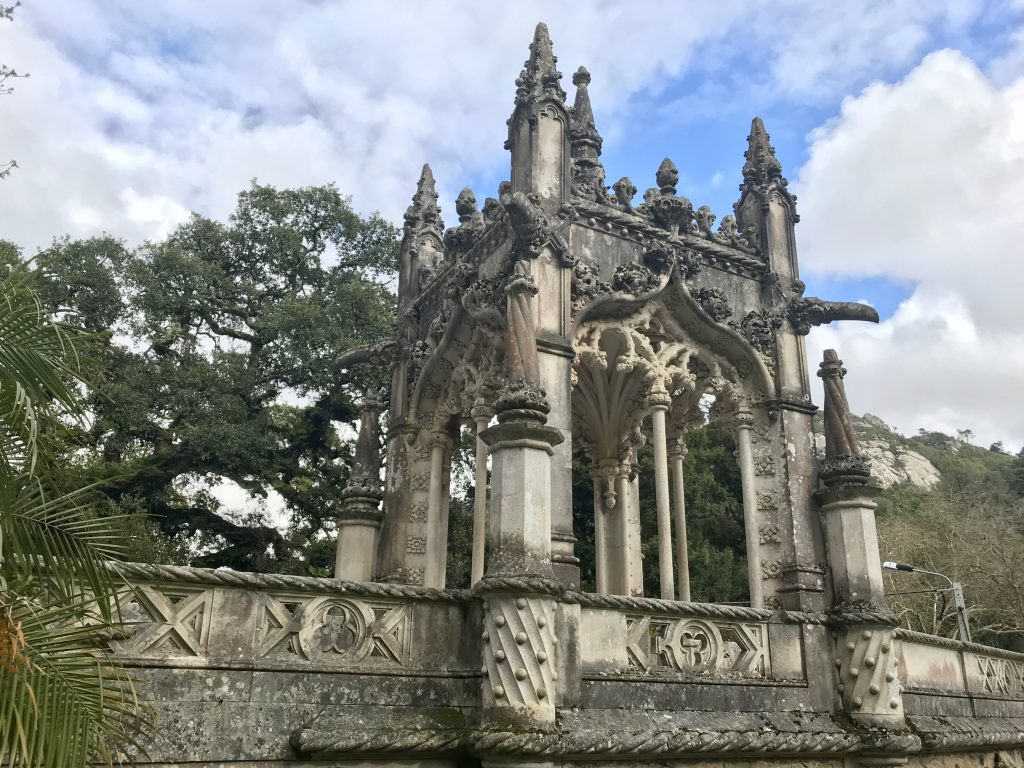 quinta do regaleira