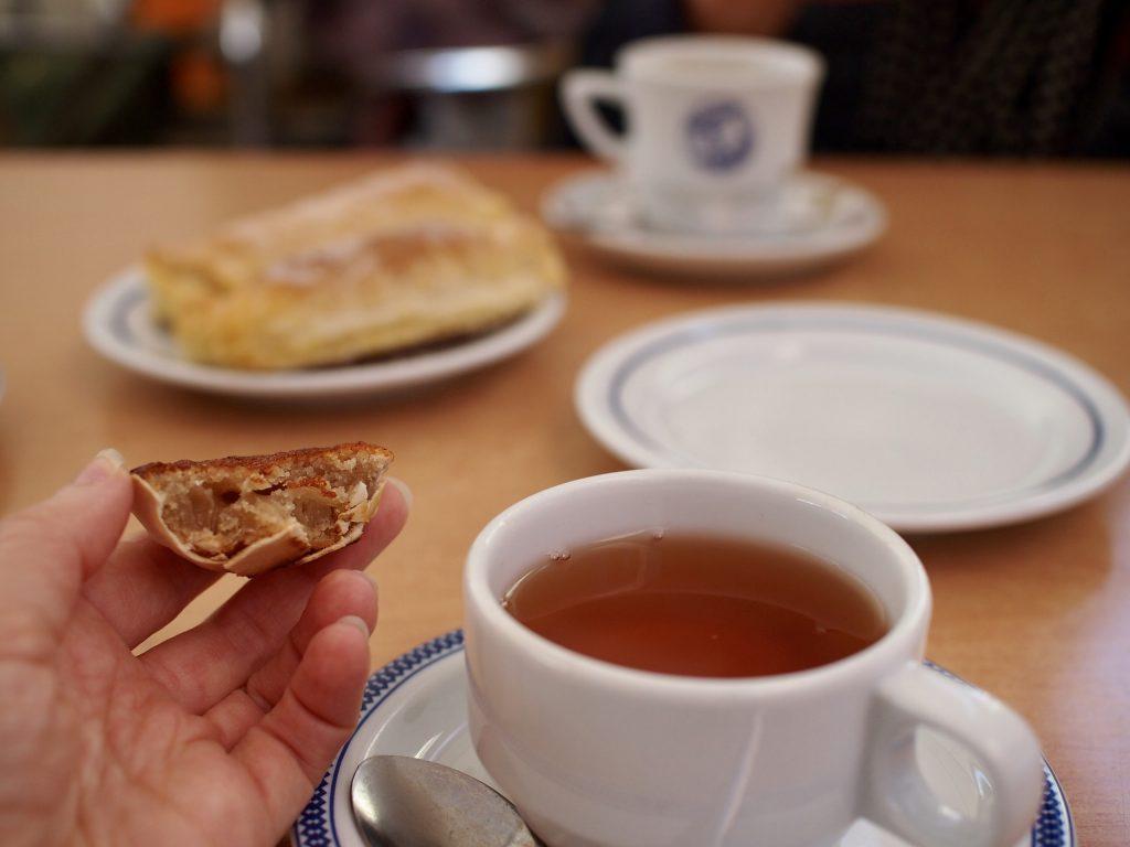 pastelaria piriquita sintra
