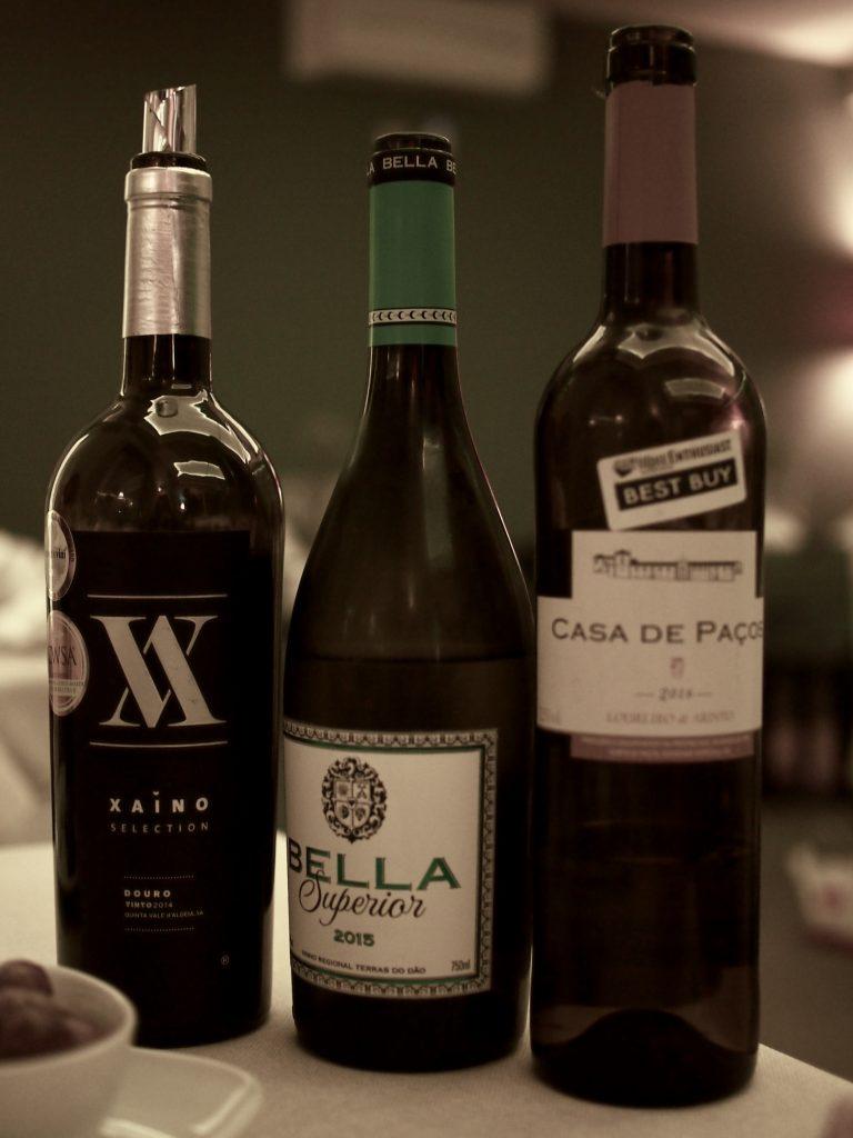 viinit incomum