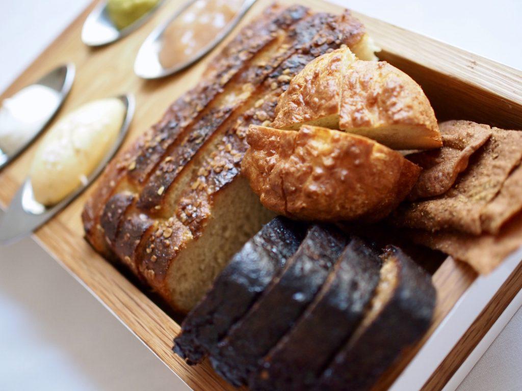 Ragu leipävalikoima