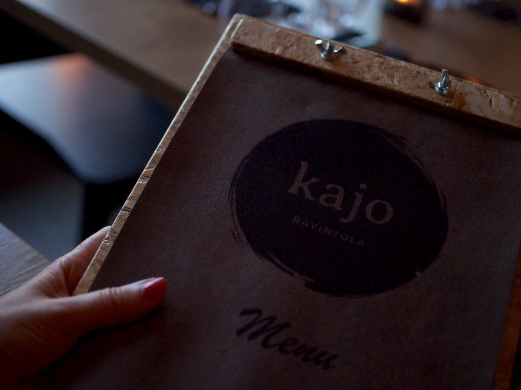 Kajo Tampere