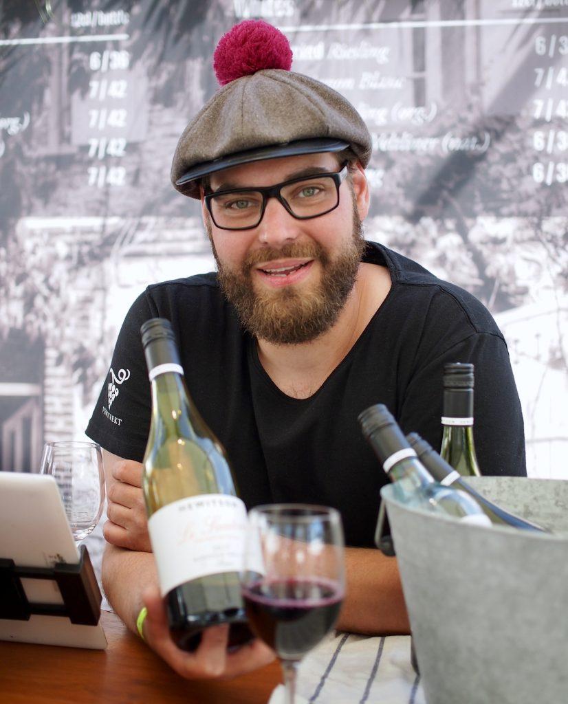vin direkt taste of Helsinki