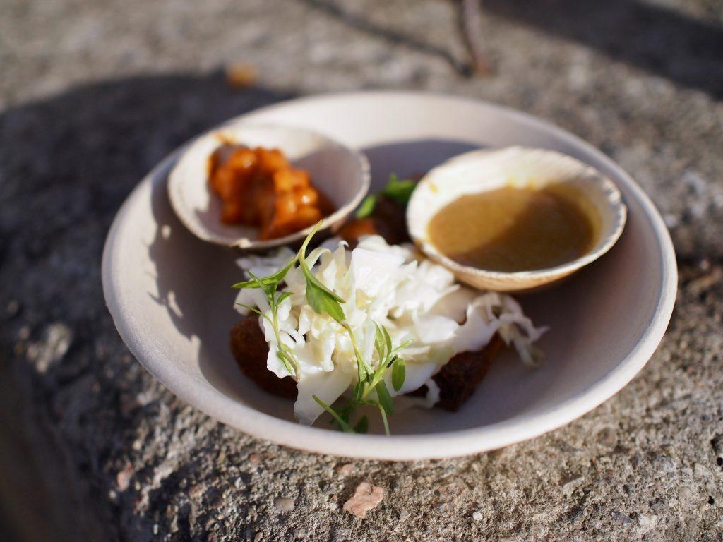 karitsamakkara ragu taste of Helsinki
