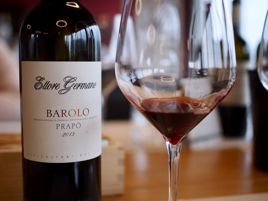 ettore germano barolo tour