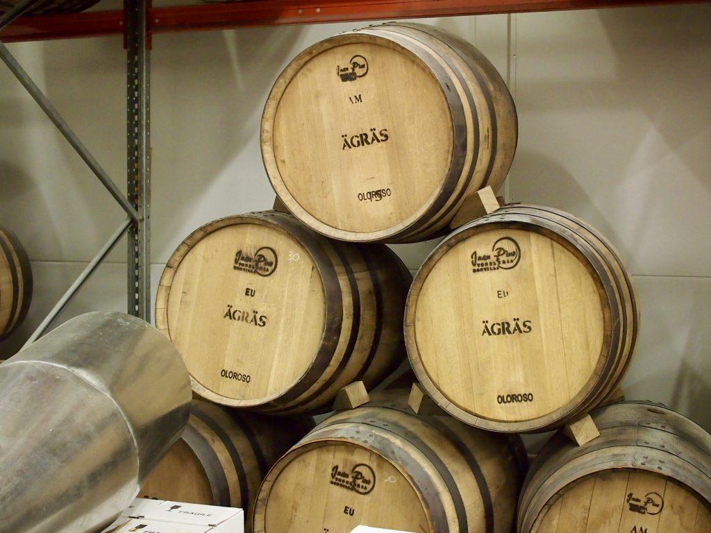 ägräs distillery
