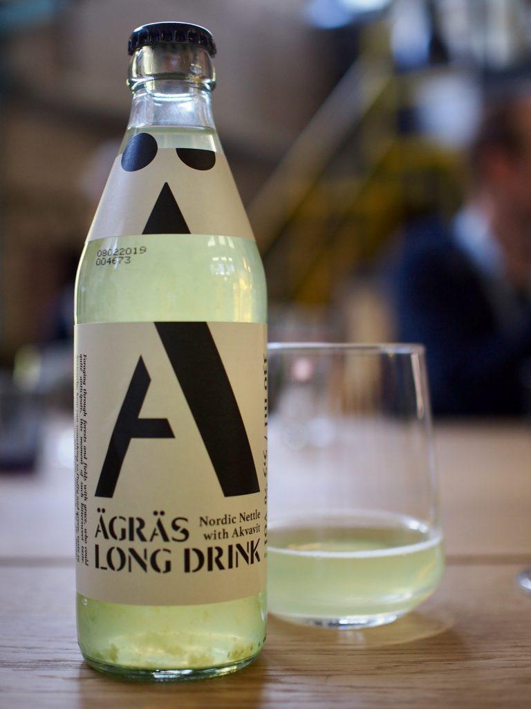 ägräs distillery tasting