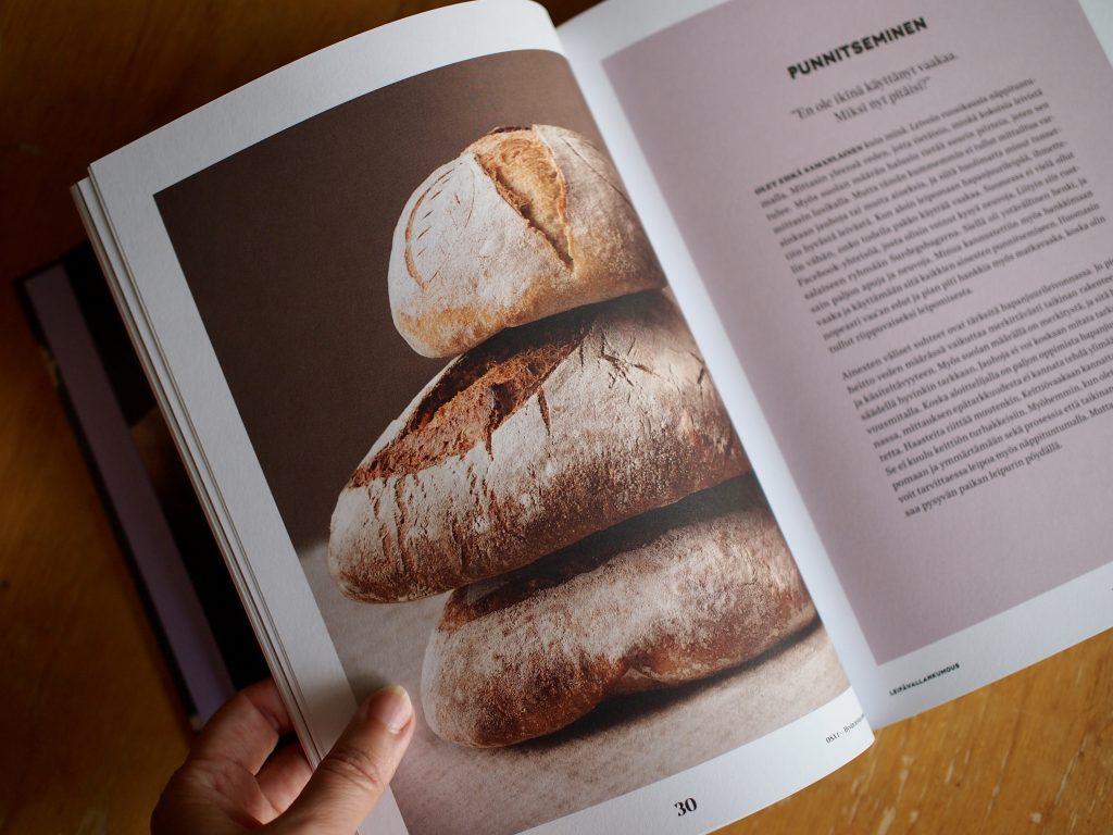 leipävallankumous
