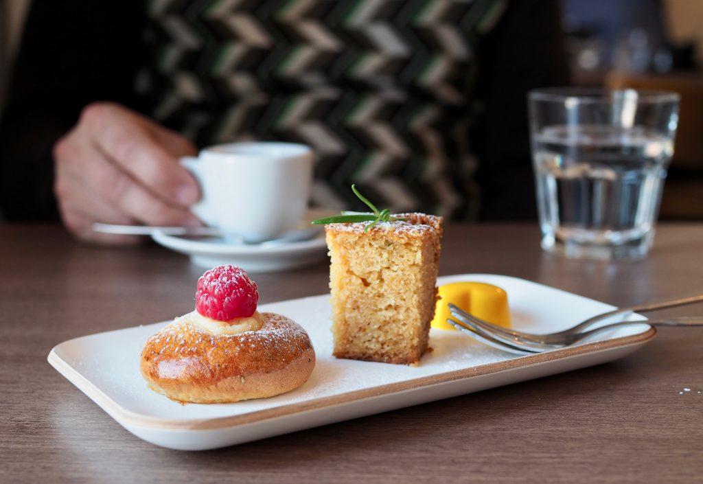 Suomenlinnan Suupalat Cafe Silo