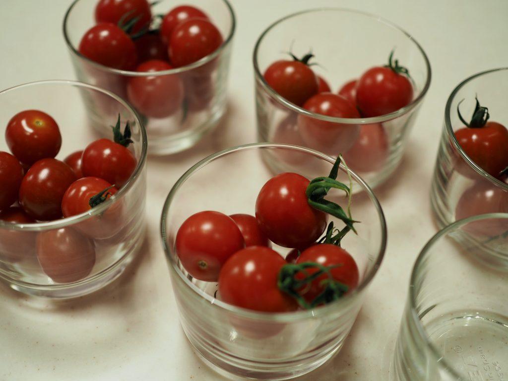 kaikki tomaatista
